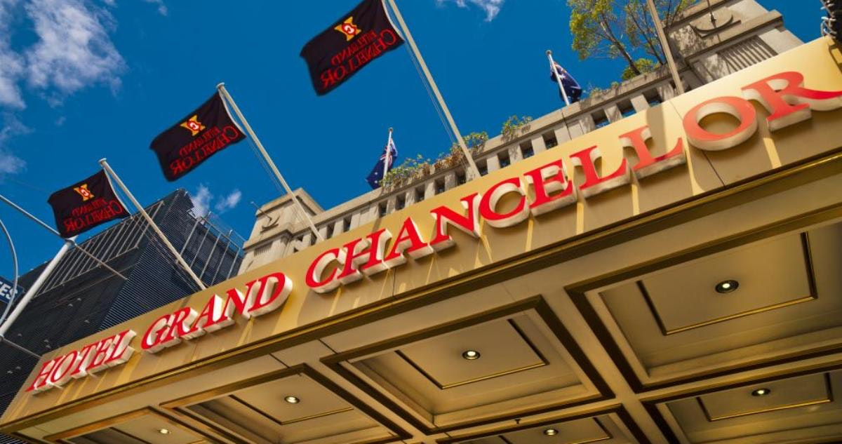 Hotel Grand Chancellor On Hindley - Journey Beyond Rail ...