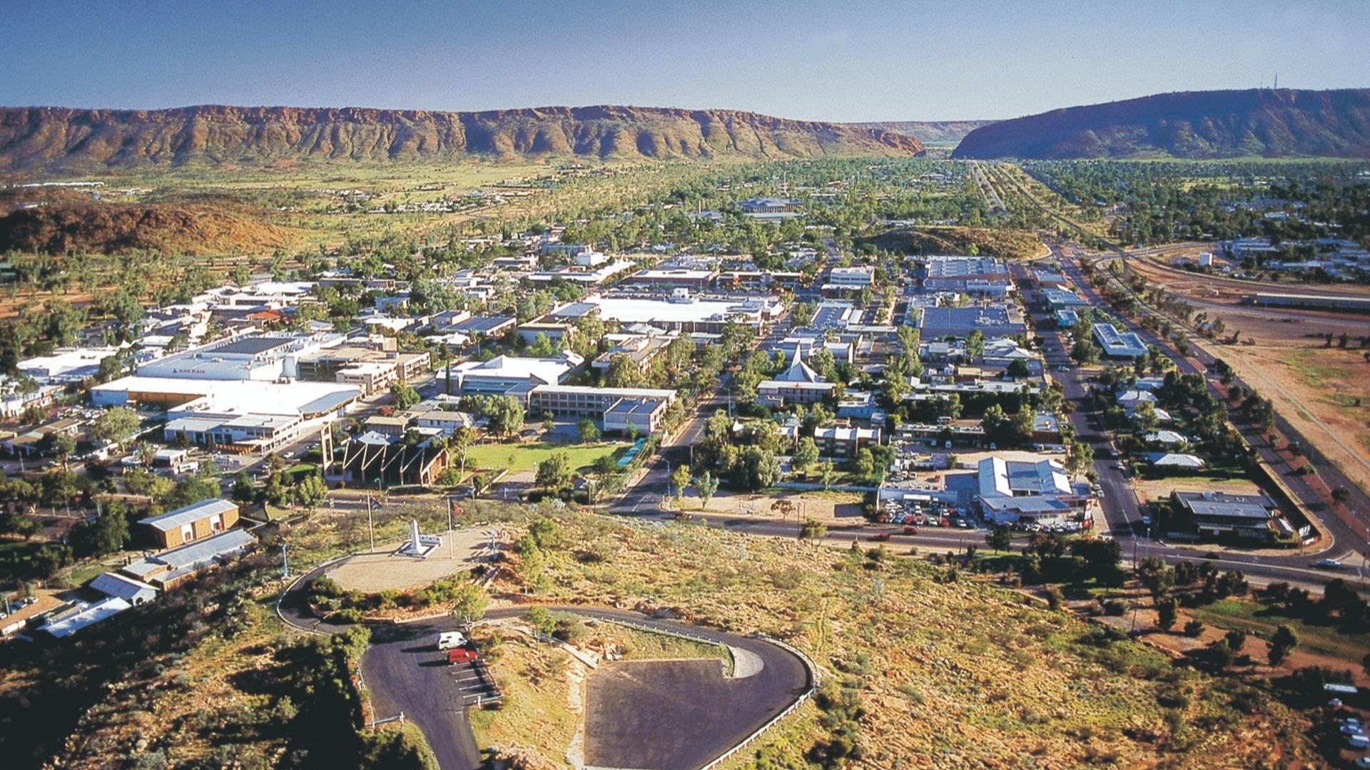 Alice Springs Casino Accommodation